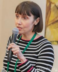 Майя Куликова