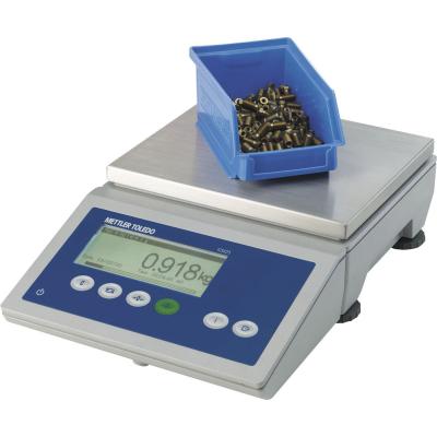 Рис. 2. Промышленные весы Compact Scale