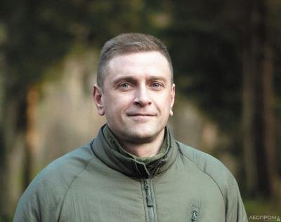 Анатолий Калина