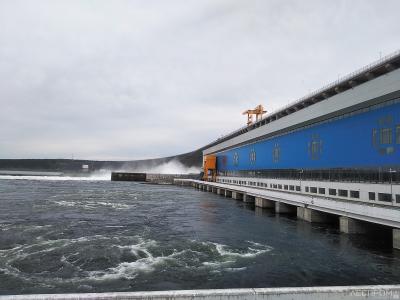 Завод OSB построят около Богучанской ГЭС