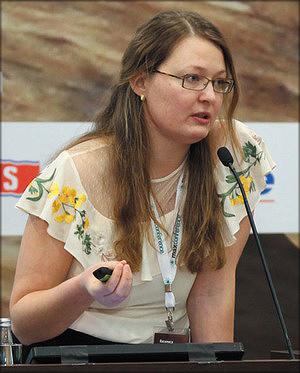 Василиса Хеннинен