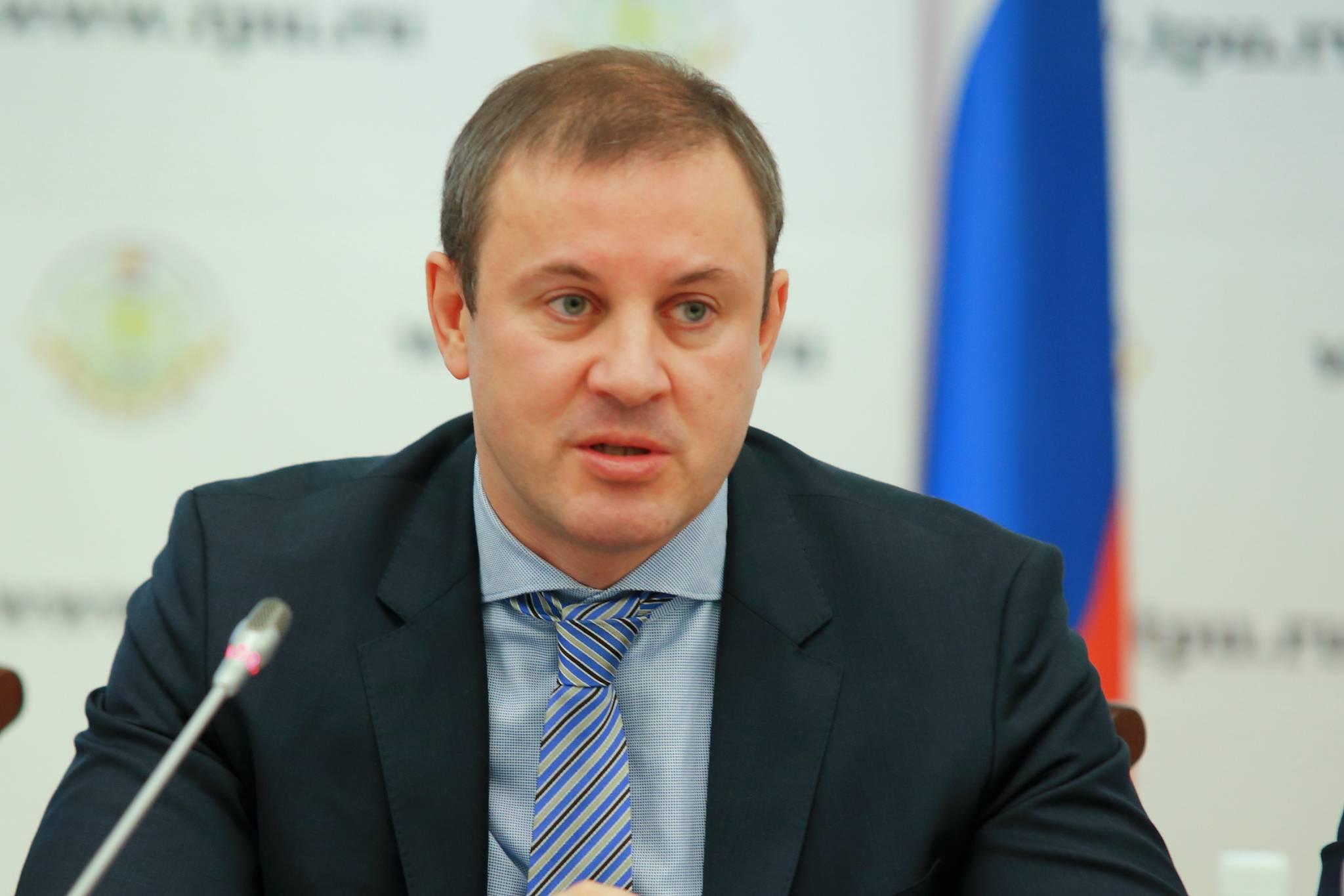 Иван Валентик освобожден от занимаемой должности