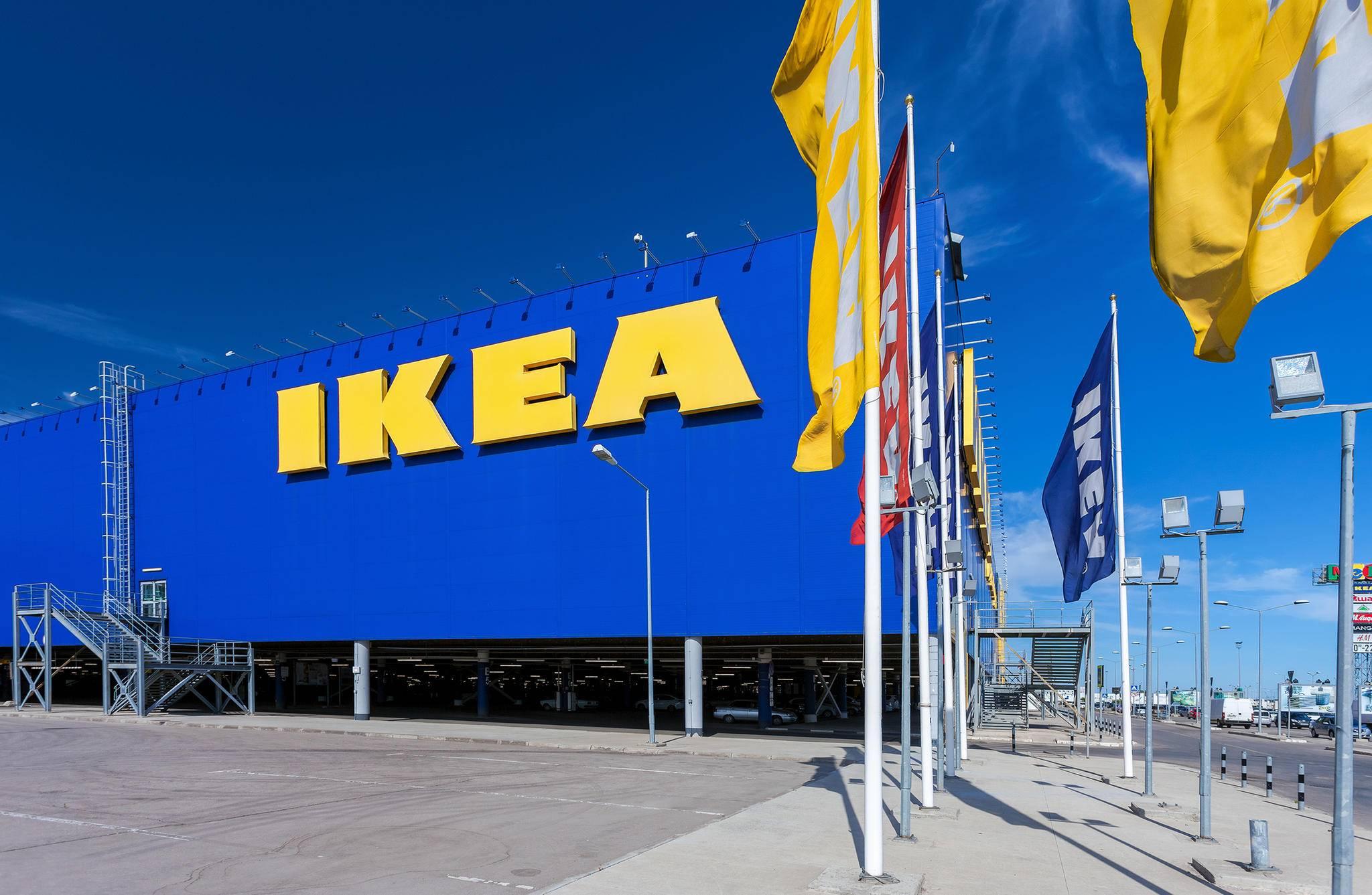IKEA рассматривается вопрос о дополнительных инвестициях в производство Кировской области