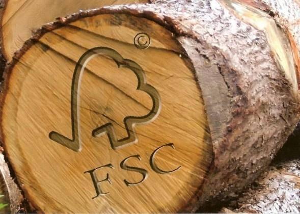 Сертификация FSC