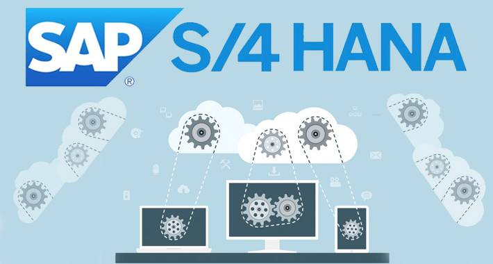 Система управления производством SAP S/4HANA