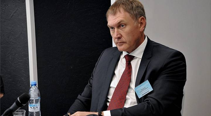 Сергей Пондарь