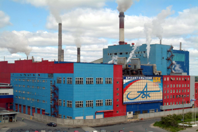 В течение I полугодия 2019 года инвестиции в Архангельский ЦБК превысили 14 млрд рублей