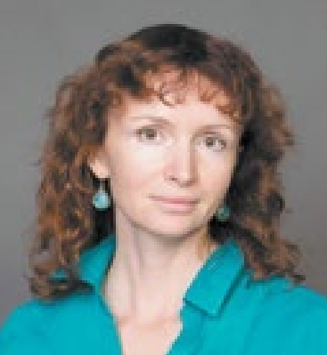 Светлана Яровая
