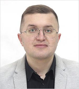 Артем Степанюк