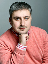 Mikhail Dmitriev, Business Development Director of LesPromInform magazine