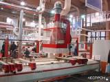 Деревообрабатывающее оборудование IMA