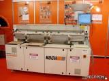 Деревообрабатывающее оборудование Koch