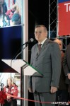 Открытие выставки «Woodex/Лестехпродукция 2007»