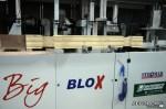Оборудования для производства компонентов для деревянного домостроения