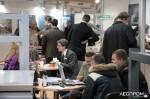 Выставка «Woodex/Лестехпродукция 2007»