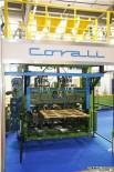 Станок Coralli для производства деревянных поддонов (палет)