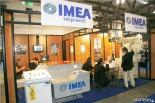 Стенд IMEA Impeanti