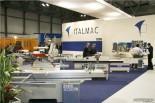 Деревообрабатывающее оборудование Italmac