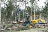 Лесозаготовительная техника HSM