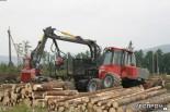 Лесозаготовительная техника Valmet (Komatsu Forest)