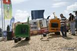 Самоходные рубительная машина Green Mech