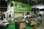 Деревообрабатывающее оборудование Maggi Engineering на стенде VITA Group