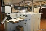 Деревообрабатывающее оборудование Kuper