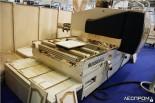 Деревообрабатывающее оборудование Morbidelli