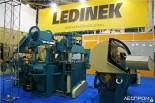 Деревообрабатывающее оборудование Ledinek