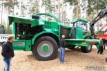 Рубительная машина Albach (измельчитель древесины)