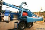 Рубительная машина Heinola 1310 ES (измельчитель древесины)