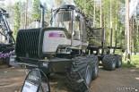 Форвардер Logset 6F GT