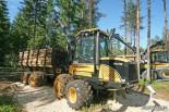 Форвардер Eco Log 554C