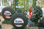 Цепи OFA для шин