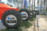 OFA. Цепи для шин лесозаготовительной техники