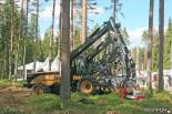 Харвестеры Eco Log