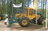 Скиддер HSM 805
