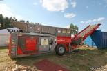 Рубительная машина Hammel VB 750 D