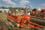 Лесопильный станок Wood-Mizer LT20