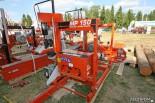 Лесопильный станок Wood-Mizer MP 150