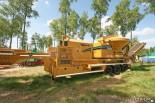 Рубительная машина Vermeer TG 5000 (измельчитель древесины)