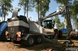 Рубительная машина Lindner Antaguar P600 (измельчитель древесины)