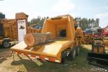 Рубительная машина Vermeer WC 2300XL (измельчитель древесины)