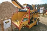 Рубительная машина Vermeer BC 1200XL (измельчитель древесины)