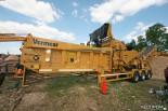 Рубительная машина Vermeer HG 6000 (измельчитель древесины)