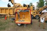 Рубительные машины Vermeer (измельчитель древесины)