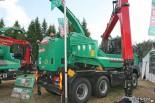 Рубительная машина Zenz HEM 582 (измельчитель древесины)