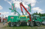 Рубительная машина Zenz HEM 820 (измельчитель древесины)
