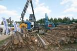Рубительная машина Heinola (измельчитель древесины)