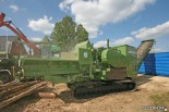 Рубительная машина Pezzolato PTH 1200/1000 (измельчитель древесины)